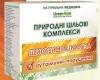 2.1.Природні цільові комплекси «Щитовидна залоза»