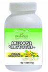 Актофуд «Чистотел — трава здоровья» (Chelidonium majus L.) (90 таблеток по 0,4г)