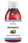 БАЖ «Антивирус – противопростудный» (100мл)
