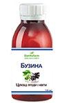 БАЖ «Бузина — целебные ягоды и цветы» (Sambúcus nígra) (100мл)