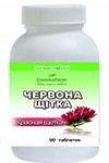 Красная щётка, (Rhodiola Gelida Schrenk) (90 таблеток по 0,4г)