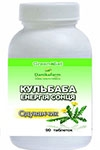 Одуванчик лекарственный – Энергия Солнца (Taraxacum officianale) (90 таблеток по 0,4г)