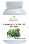 Фенугрек. Пажитник сенной. (Trigonella foenum – graecum) (90 таблеток по 0,4г)