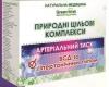 3.1. Природний цільовий комплекс «Вегетосудинна дистонія за гіпертонічним типом»