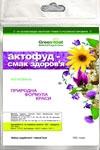 Клетчатка «Актофуд – вкус здоровья — Формула красоты» (150гр)