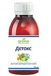 БАЖ «Детокс - Антипаразитарный» (100мл)