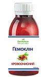 БАЖ «Гемоклин - кровоочищающий» (100мл)