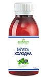 БАЖ «Мята холодная» (Méntha piperíta) (100мл)