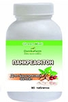 Панкреафитон - Для поджелудочной железы (90 таблеток по 0,4г)