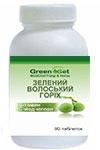Зеленый грецкий орех - витамин С - йод - юглон (Juglans regia green) (90 таблеток по 0,4г)