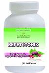 Вегетотоник (90 таблеток по 0,4г)